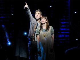 Peter and the Starcatcher National Tour