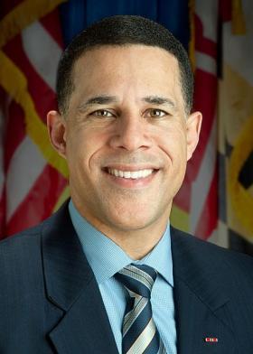 Lt. Gov. Anthony Brown