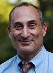 Baltimore City State's Attorney Gregg Bernstein