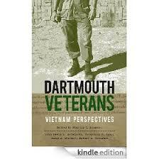 This collection of essays compiles a variety of different experiences that the class of 1964 had with the Vietnam War.