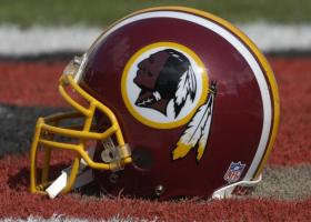 Controversy continues over the Washington NFL team name.
