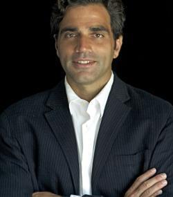 Writer Joseph Luzzi