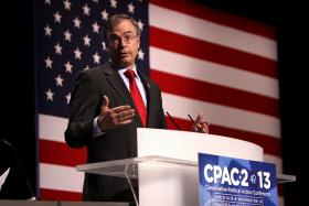 Rep. Andy Harris (R).