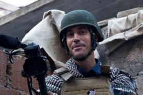 Freelance journalist James Foley was killed this week by members of ISIS.