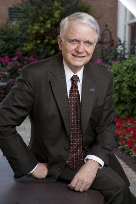 Javier Miyares, President of UMUC.