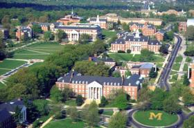 Money Magazine ranks The University of Maryland at College Park 68 out of 665 schools in terms of overall value.
