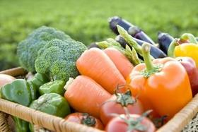"""When buying produce, blogger Dru Peters advises to find out where it comes from by """"ground-truthing."""""""