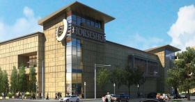 Baltimore's Horseshoe Casino is set to open August 26.