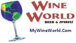 Wine World is a sponsor of Foreman and Wolf on Food and Wine