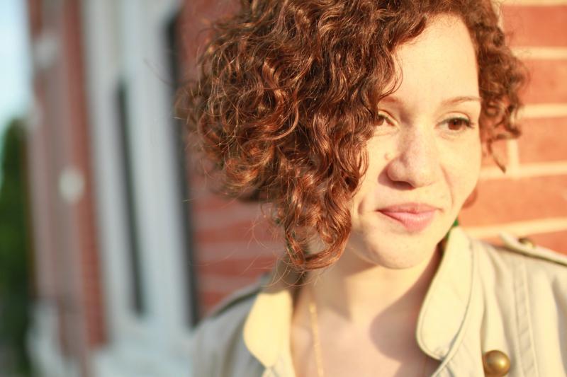 Trina Coleman