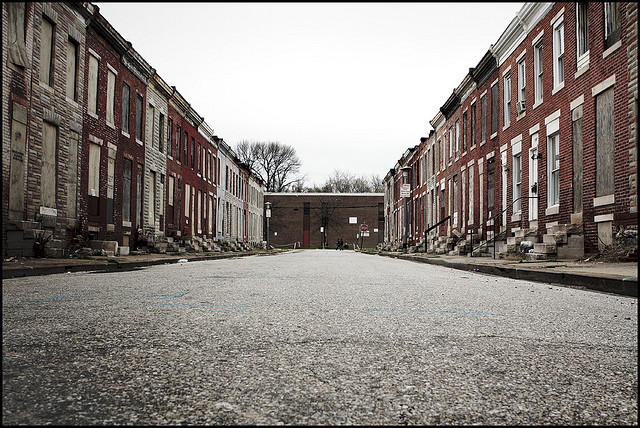 ghetto street backgrounds - photo #39
