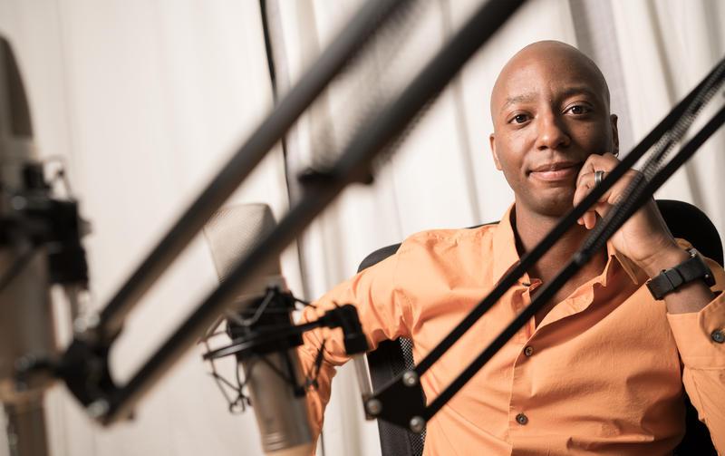 TNP Studios co-founder Jay Jackson