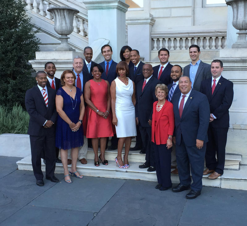 The Big Shift In The Baltimore City Council Wypr