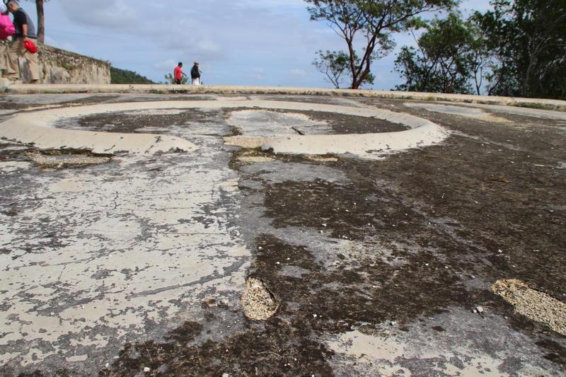 Las Terrazas in Pinar del Rio, Cuba