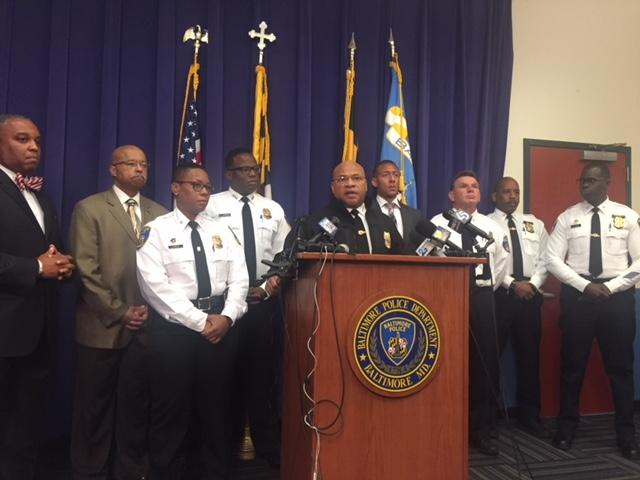 Police Search And City Reeling From Shock Of The Shooting A 5 Year Old
