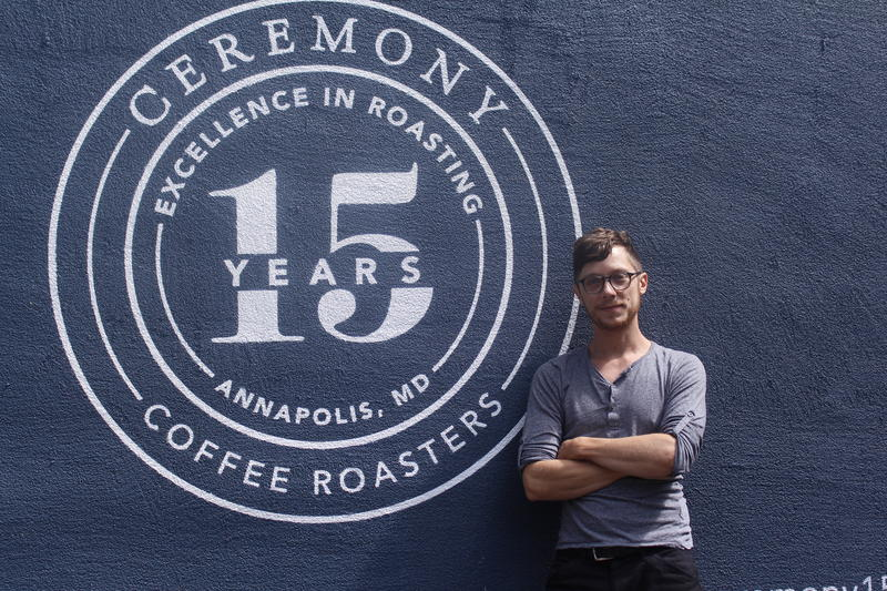 Ceremony Coffee Roasters in Annapolis