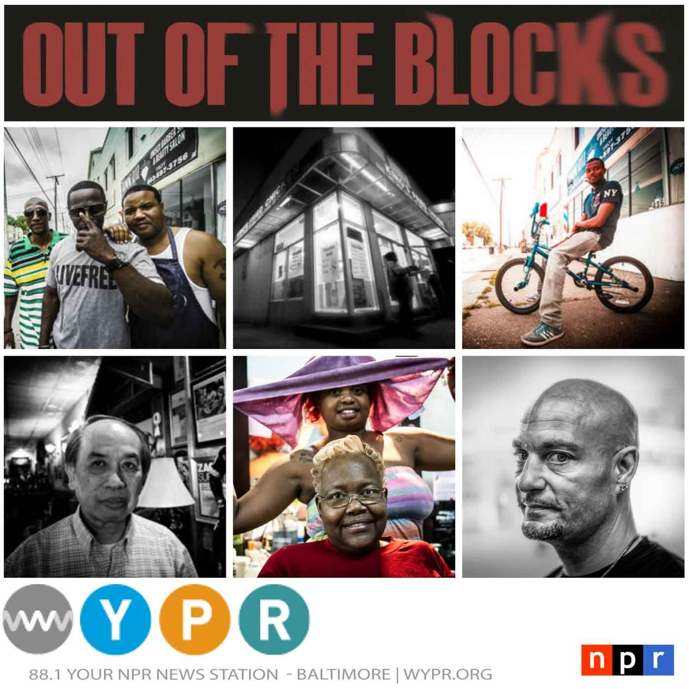Out of The Blocks Podcast