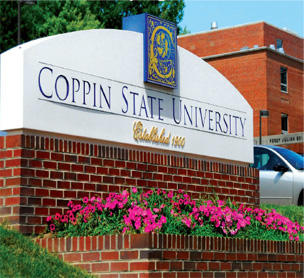 What Coppin State University's New President Will Focus On | WYPR