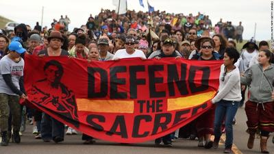 Living Questions  Native American Religion and the Standing Rock Pipeline  Dispute   WYPR fcf4a7a42999