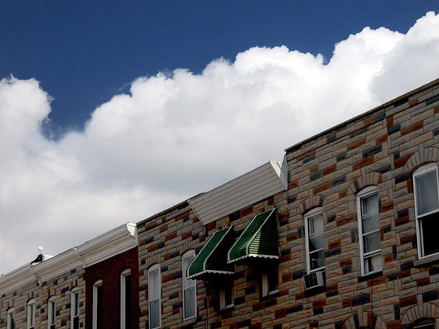 Open Waiting List For Section 8 Housing In Baltimore Draws ...