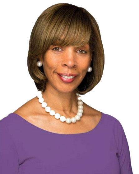 talking with the mayoral candidates  sen  catherine pugh