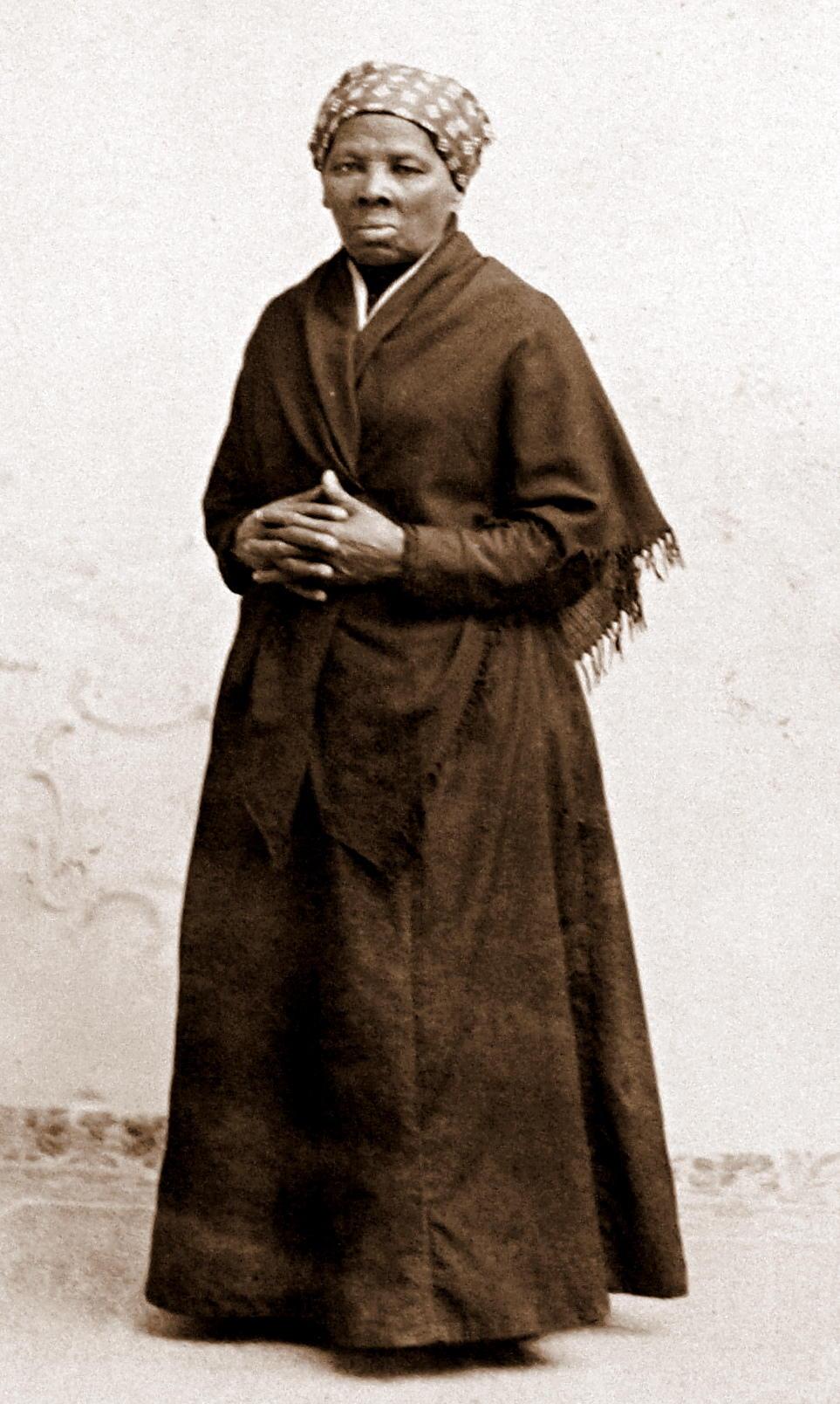 harriet tubman hobbies and interests