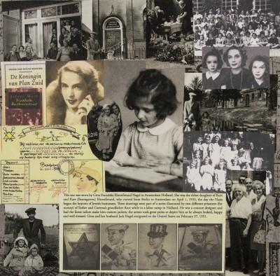 holocaust paper research