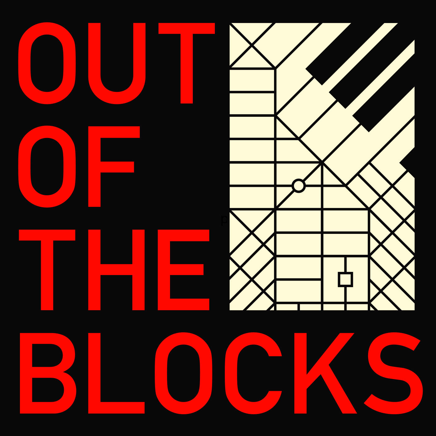 out of the blocks wypr