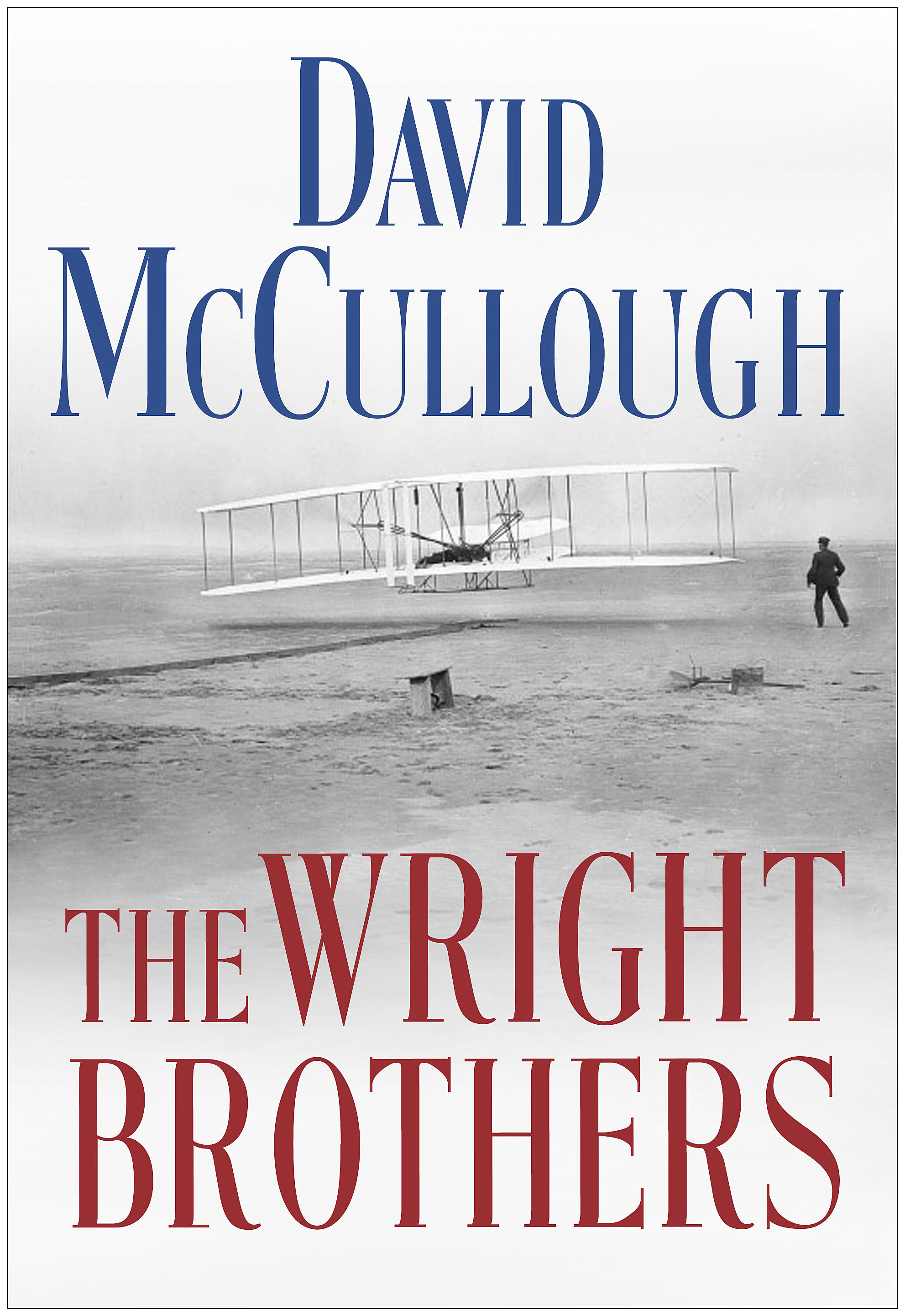 Image result for wright brothers book