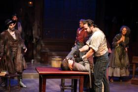 Human Race Theatre's production of Oliver