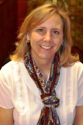 Clark County Disabilities Board Superintendent Jennifer Rousculp