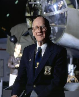 Tom Griffin in 1999