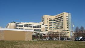 Miami Valley Hospital, Dayton, Ohio