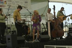Cityfolk Festival- Ruthie Foster 2012