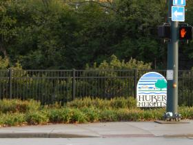 Property values in Montgomery County have declined since the Recession, making purchases like the Huber Homes cheaper for investors.