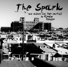 Kevin Heider's The Spark is available now.