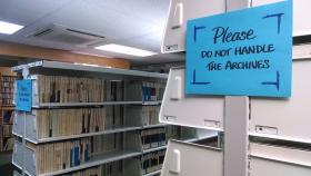 The WYSO Archives