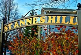 St. Anne's Hill