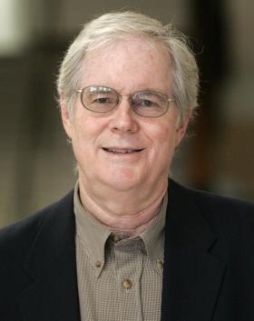 Dayton City Manager, Tim Riordan.