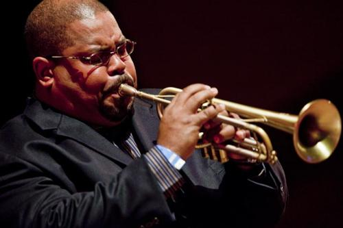 Derrick Gardner will perform with the Stivers Jazz Orchestra on June 15 at 8pm