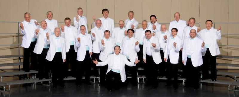 The Miami Valley Music Men
