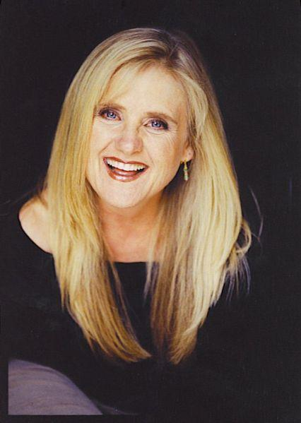 Kettering native Nancy Cartwright