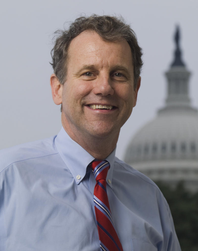 U.S. Senator Sherrod Brown