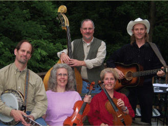 The Corndrinkers will perform with Bobby Ingano.