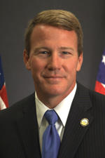 Jon Husted is Ohio's 53rd Secretary of State
