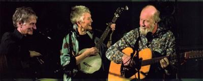 Used with kind permission of Peggy Seeger.
