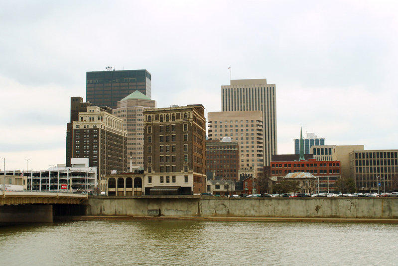 Dayton's officials are coming up against some unknowns in the budget process for next year.