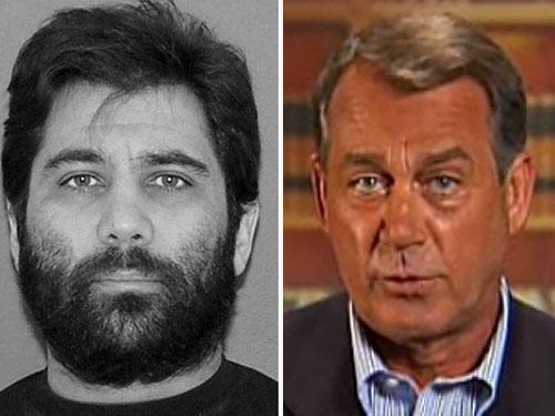 Boehner Death Plot
