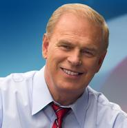 Former Ohio Governor, Ted Strickland