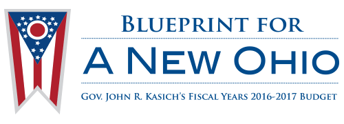 Gov. John Kasich recently announced his $72.3 billion dollar, two-year budget. It includes a series of tax cuts and increases as well as a change in the education funding formula.
